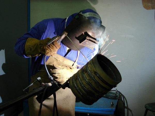 Homologación de soldadores en Siero